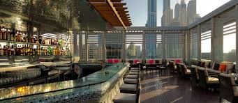 City Lights Bar And Grill Menu 6 Amazing Rooftop Bars In Dubai Marina