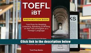 FREE ESL worksheets to prepare for the TOEFL exam