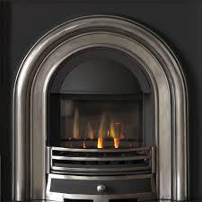 gallery efficiency plus cast iron fireplace