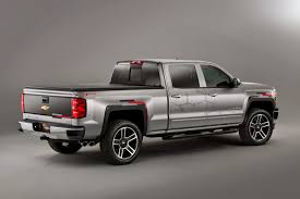 Truck chevy concept one truck : Chevy Concept Truck. Simple Tuscany Trucks At Priority Chevrolet ...