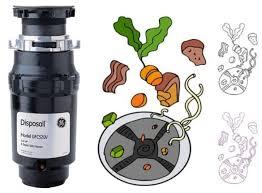 Impacts Of Food Waste DisposersKitchen Sink Food Waste Disposer