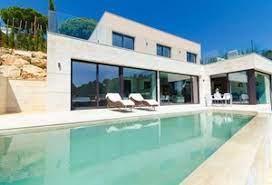 villa costa brava location de villas