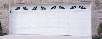 sears garage doorsGarage Door Panel With Windows  Home Interior Design