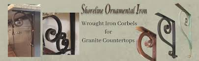 wrought iron corbels for granite countertops previousnext