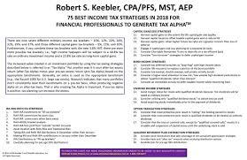 Tax Print 21 Useful Charts You Vs The Irs Tax Strategies