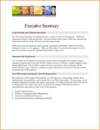 term paper executive summary example report treasure apps xianning it