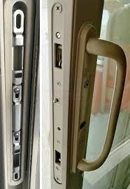 glass sliding door handle replacement patio door handle replacement sliding glass door handle with lock sliding glass door handles