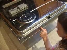 turn on off samsung dishwasher you