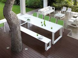 trendy outdoor furniture. Large Size Of Patio White Aluminum Furniture Best Contemporary Outdoor With Simple Design To Trendy U