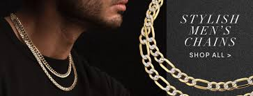chain styles and types of chains