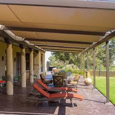 Brown aluminum patio covers Modern Aluminum Aluminum City Santa Fe Awningalbuquerque Awninglas Cruces Awning Patio Covers