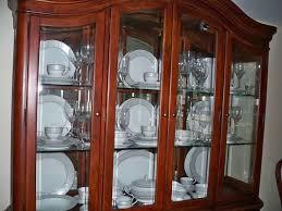 Post your China pattern. China Cabinet DisplayCrockery CabinetHutch  DisplayHow ...