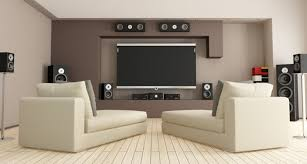 Home Theater Design Company