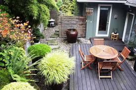 Small Picture Small Garden Design With Stepping Stones Small Garden Design