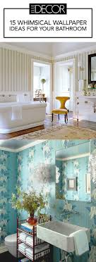 76 best Wallpaper Rooms We Love images on Pinterest | Amazing ...