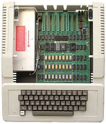 apple 2gs. but what made sales of the apple ii take-off was new spreadsheet program visicalc. if you\u0027re familiar with microsoft excel, then you know a 2gs i