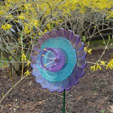glass recycled garden art on wanelo photo details from these photo we provide to
