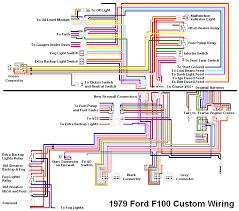 ford econoline wiring schematic wirdig 1978 ford f 150 wiring diagram additionally 1978 ford f 150 wiring