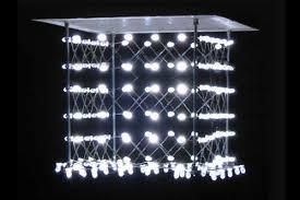do it yourself led lighting. DIY LED Chandelier Do It Yourself Led Lighting H