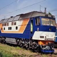 Железнодорожный транспорт Казахстана