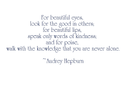 She So Beautiful Quotes Best of Desert Girls Vintage Audrey