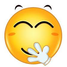 Bildergebnis für emoticon lächeln
