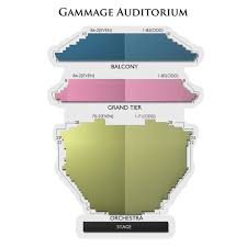 Gammage Seating Chart Fiddler On The Roof Tempe Tickets 2 1 2020 2 00 Pm Vivid