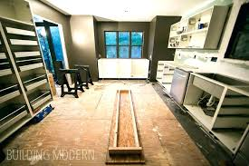 how to install a kitchen island installing kitchen island impressive kitchen kitchen island installation fresh home
