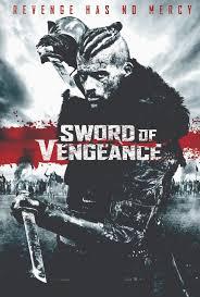 A Espada da Vingança