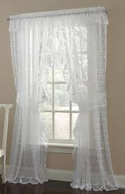 priscilla lace curtains i bought these for my living room and dinning room love