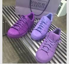 adidas shoes superstar purple. adidas superstar supercolor purple shoes
