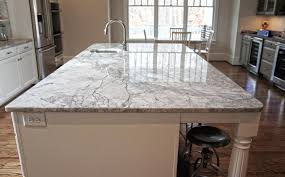 awesom marble look countertops awesome ikea quartz countertops