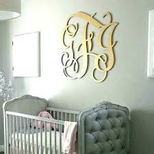 large wooden letters for wall decor large wooden letters for nursery wooden letter wall decorations initial