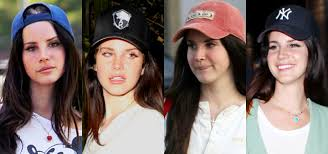 lana is spotted frequently in various base caps get lana s signature new york yankees baseball cap here