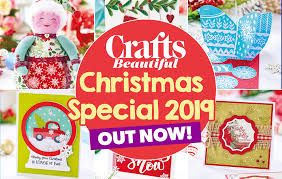 Crafts Beautiful Christmas Special Out Now Blog Crafts Beautiful Magazine