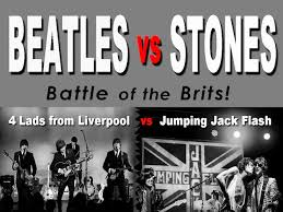 The Beatles Vs The Stones The Greatest Show That Never Was Venice Performing Arts Center