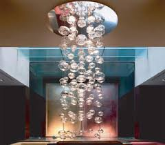basic designs for chandeliers bubble lighting fixtures