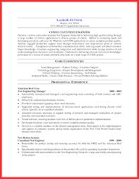 Web Services Resume Good Resume Format