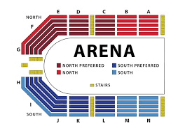 Dixie Stampede Arena Seating Chart Information Christmas At Dolly Partons Stampede Pigeon