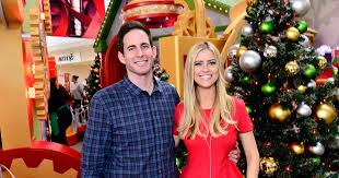 Tarek El Moussa Moves On from Christina El Moussa — Who