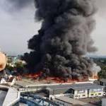 Trotz Feuers ist Europa-Park wieder offen – Mross vergisst in ARD-Show verletzte Retter