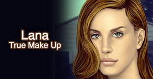 lana del rey true make up