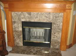 ... Marvelous Image Of Fireplace Decoration With Various Mantel Shelf Over  Fireplace Design : Marvelous Picture Of ...
