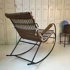 outdoor patio outdoor wicker rocking chairs designs furniture cozy hickory chair set of teak with