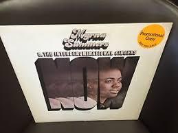 Myrna Summers & the Interdenominational Singers NOW! LP EX Cotillion 1972  promo | eBay