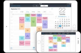 Daily Scheduling App Under Fontanacountryinn Com