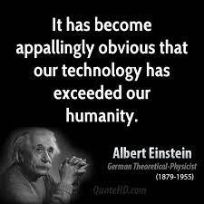 Quotes About Technology =^‥^ノ Technology In Early Childhood Magnificent Quotes On Technology