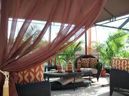 Indoor Patio patiopizazz outdoor gazebo drapes 1616 by xevi.us