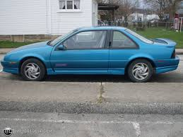 1994 Chevrolet Beretta Specs and Photos | StrongAuto