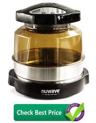 3 Best Nuwave Oven Reviews